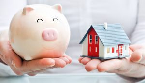 Savings against property with Walker Beckett Mortgages