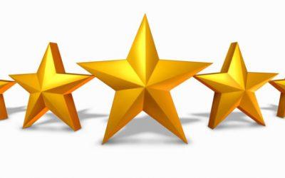 Five Star Service from Walker Beckett Mortgages Ltd
