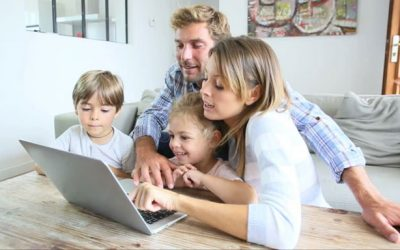 Could a family mortgage be for you?