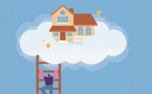 The 'Boris Bounce' in the housing market