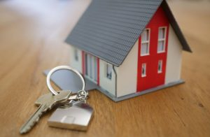 Business is thriving in the mortgage market