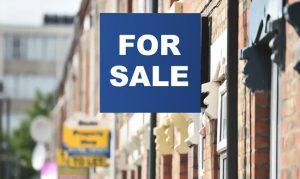 A housing market mini-boom in post-lockdown
