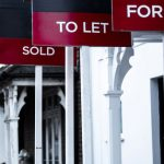 Some things that might drive the housing market in the next 6 months