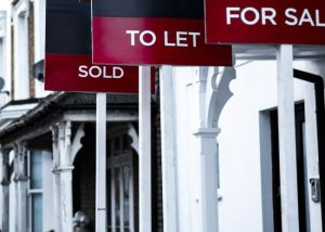 Some things that might drive the housing market