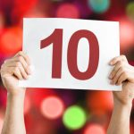 10 out of 10 service rating for Walker Beckett Mortgages
